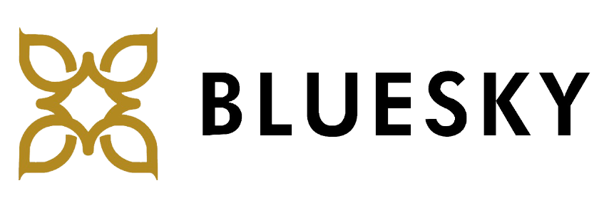 Bluesky Gel